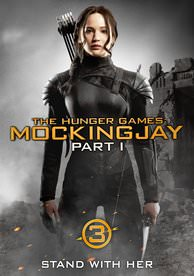 Hunger Games Mocking Jay Part 1 (CA I-Tunes)