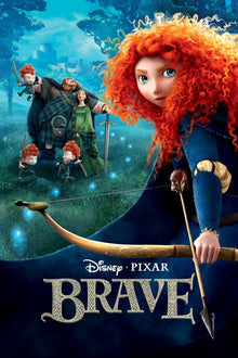 Brave - HD (Google Play)