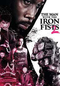 Man with the Iron Fists 2 (unrated) HD (IT)