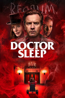 Doctor Sleep - 4K (MA/Vudu)