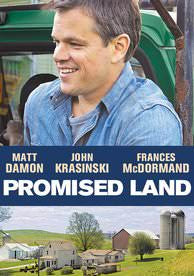 Promised Land UVHD