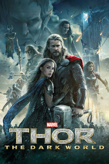 Thor: The Dark World 4K (MA/Vudu)
