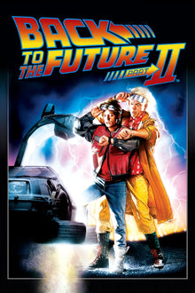Back to the Future II - 4K (ITunes)