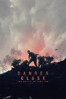 Danger Close - HD (Vudu)