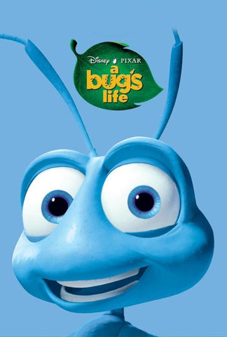A Bug's Life (XML) NOT UV