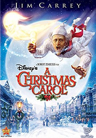 A Christmas Carol (XML) - NOT UV