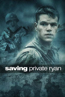 Saving Private Ryan - 4K (Vudu)