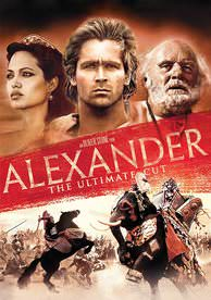 Alexander (The Ultimate Cut) UVHD
