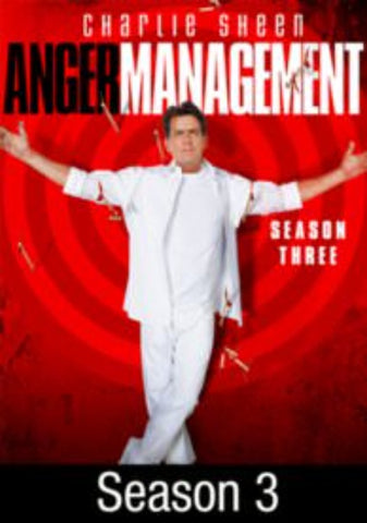 Anger Management: Season 3 UVHD