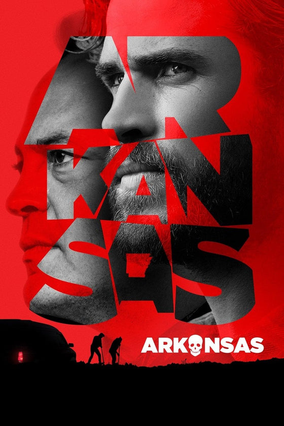 Arkansas - HD (Vudu or iTunes)