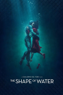 Shape of Water HD (MA/Vudu)