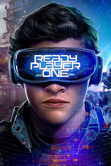 Ready Player One 4K (MA/Vudu)