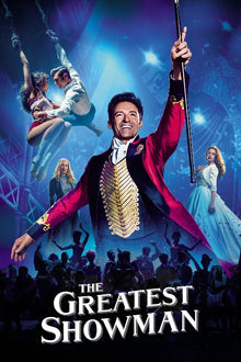 Greatest Showman - HD (MA/Vudu)
