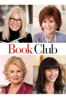 Book Club - 4K (iTunes)