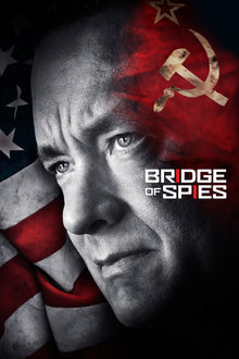 Bridge of Spies - HD (MA/VUDU)