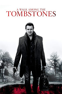 A Walk Among The Tombstones - HD (iTunes)