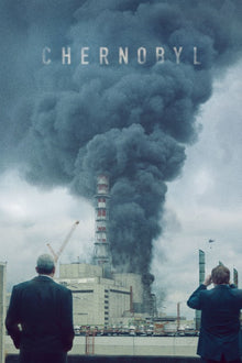 Chernobyl: Season 1 - HD (Vudu)