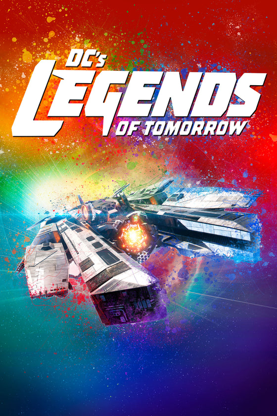 DC's Legends of Tomorrow: Season 3 - HD (VUDU)