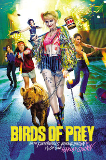 Birds of Prey HD (MA/Vudu)