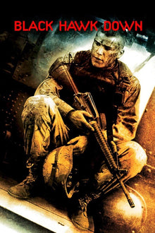 Black Hawk Down - 4K (MA/Vudu)