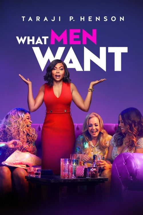 What Men Want HD (Vudu)