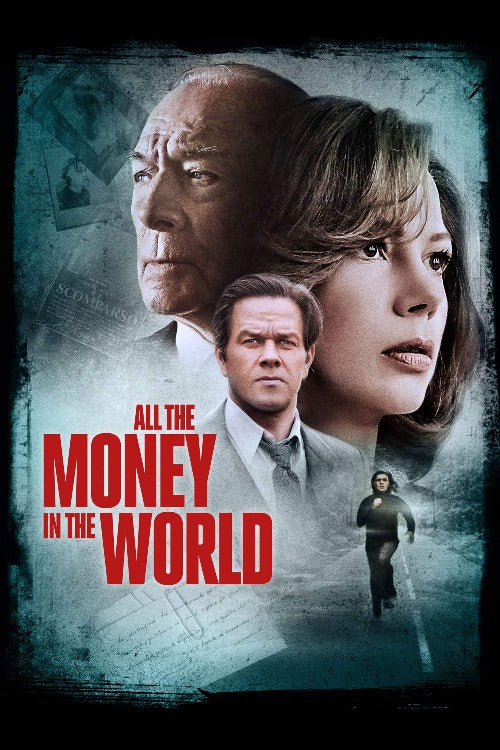 All the Money in the World - SD (MA/Vudu)