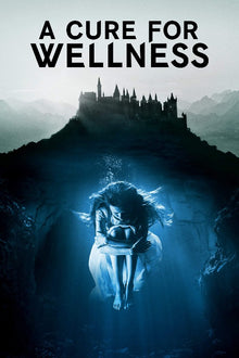 A Cure For Wellness - HD (MA/Vudu)