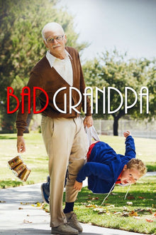 Bad Grandpa - HD (ITunes)