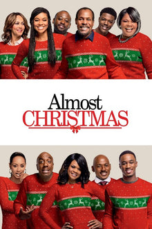 Almost Christmas - HD (I-Tunes)