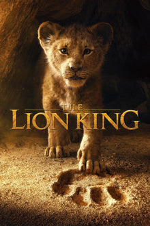 Lion King (2019) HD4K (Vudu/MA)