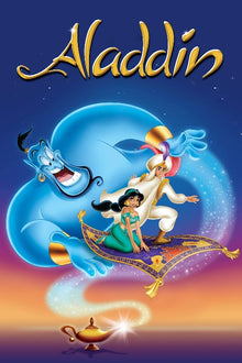 Aladdin (1992) - HD (iTunes)