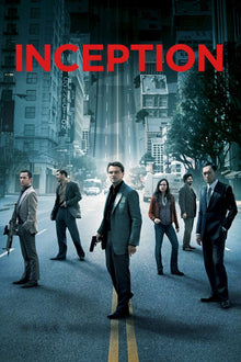 Inception HD (MA/Vudu)
