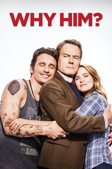 Why Him? HD (MA/Vudu)