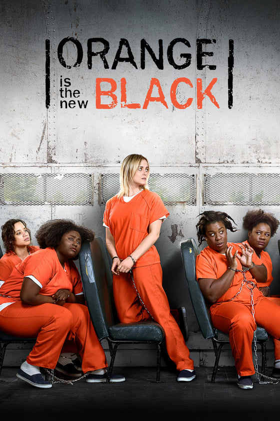 Orange is the New Black Season 1 - SD (Vudu)