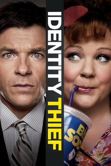 Identity Thief - HD (ITunes)