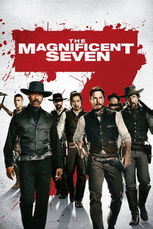 Magnificent Seven - HD (Vudu)