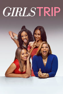 Girls Trip - HD (ITunes)