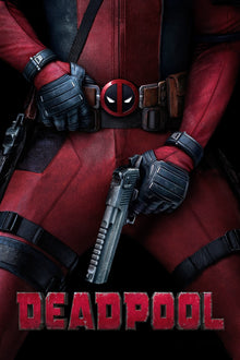 Deadpool HD (MA/Vudu)