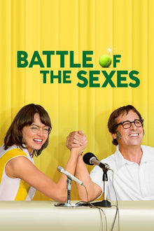 Battle of the Sexes - HD (MA/Vudu)