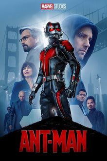 Ant-Man 4K (iTunes)