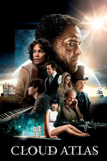 Cloud Atlas - HD (MA/Vudu)