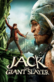 Jack the Giant Slayer - HD (MA/Vudu)