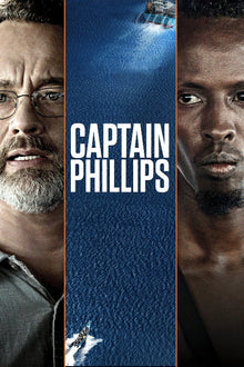 Captain Phillips - HD (MA/Vudu)