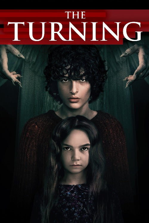The Turning - HD (MA/VUDU)