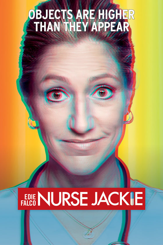 Nurse Jackie Season 6 - HD (Vudu)