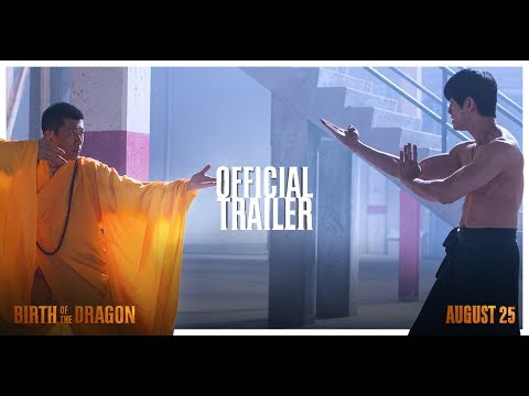Birth of the Dragon - HD (iTunes)
