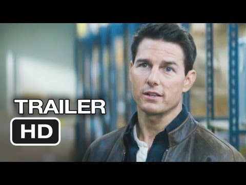 Jack Reacher - HD (Vudu)