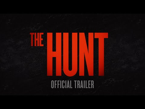 The Hunt - HD (MA/VUDU)