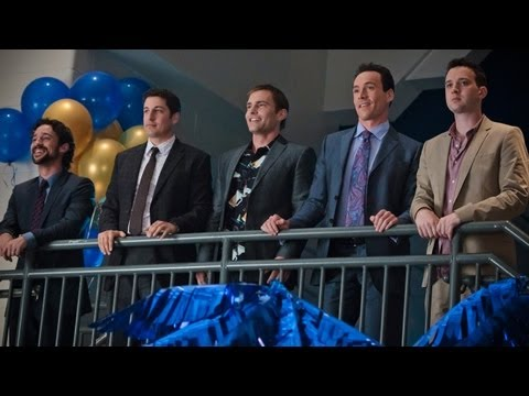 American Reunion (Unrated) - HD (Vudu)