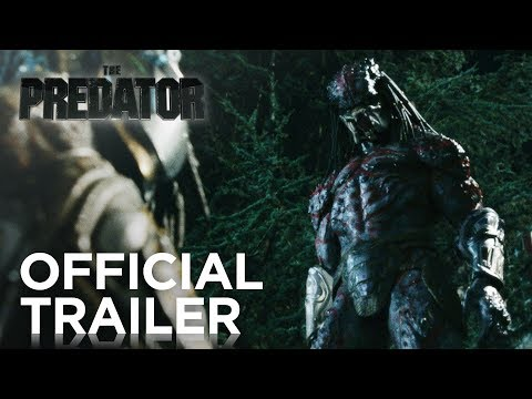The Predator - 4K (MA/Vudu)